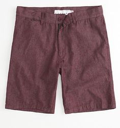 Ezekiel Halifax Short $52