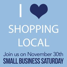 Free Marketing Kit for Indie Retailers. Click the link to download our Small Business Saturday Guidebook.