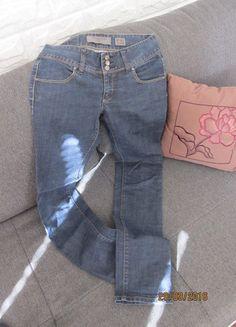 Kaufe meinen Artikel bei #Kleiderkreisel http://www.kleiderkreisel.de/damenmode/jeans/126140964-jeans-super-passform