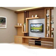 Designer Tv Unit, Tv Unit - Ronak Modular Furniture, Gandhinagar for Furniture Tv Unit 35736