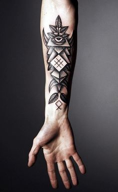 Top 55 Latest Tattoo designs for Men Arms