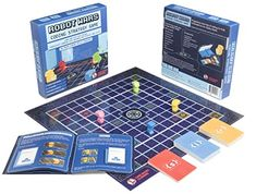 Robot Wars Coding Strategy Board Game - Learn and Play with Computer Programming - Geeky STEM Toy - No Prior Coding Skills Required - Family Learning While Playing Learn Computer Coding, Gaming Computer Setup, Game Programming, Computer Programming, Games To Buy, Games For Kids, Kids Board, Play To Learn, Gifts For Boys
