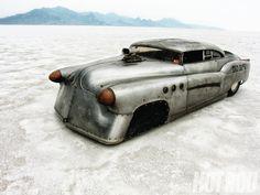 Bombshell Buick