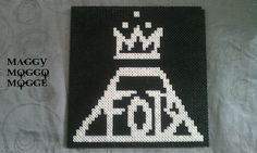Fall out Boy symbol by maggy