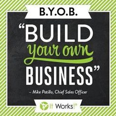 What is stopping you from having your own business? Let go if you're fear.  Take a chance. I did and I am loving it. I♥IWG #itworksBOOM #justonemore #getyoursexyback #debtfreeisthenewsexy https://cyndijochum.myitworks.com/replicatedopportunity
