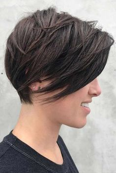 From Short to Long: Top 21 Haircuts for Round Faces ★ See more: http://lovehairstyles.com/top-haircuts-for-round-faces/