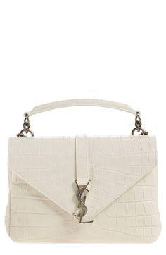94a5c7c2a0 Saint Laurent  Small College  Shoulder Bag available at  Nordstrom Saint  Laurent College Bag