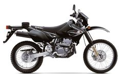 Suzuki Cycles - Product Lines - Cycles - Products - DR-Z400 - 2013 - DRZ400S