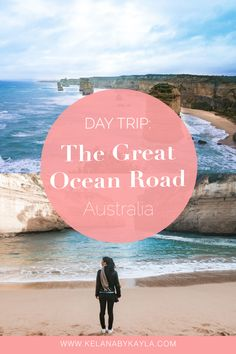 Great Ocean Road Day Trip | Australia