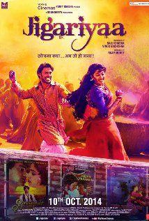 Jigariyaa (2014) (DVD Scr) - New BollyWood Movies
