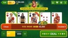 Video Poker, Beautifully Crafted By Happymagenta, Hits The App Store Online Gambling, Online Casino, Video Poker, Have Fun, App Store, Ios, Texas, Facebook, Iphone