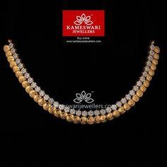 Kasu CZ Balance #jewellerygold