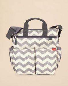 Skip Hop Duo Diaper Bag | Bloomingdale's