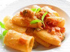 Verosimilmente Vero: Un veloce piatto di Rigatoni