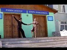 Зажигательный  танец!  Таланты Республики  Башкортостан!