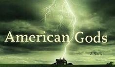 American gods (tv show) 2017