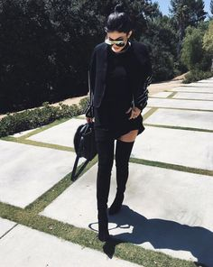 DRIFTER  Gebella T-Shirt Dress SS 2016 #kyliejenner