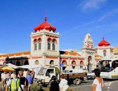 Algarve Portugal  -  #Algarve #parques #feiras #ruas #praças #praias #viagem #turismo #lugar #lugares #visitar #ferias #morar #trabalhar #portugal #tuga #viajar #dicas