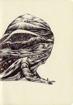 Alaska- Art-Pat Perry
