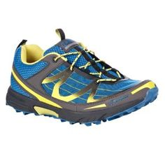 Berghaus Men s Vapour Claw The Berghaus Vapour Light Claw Shoe gives you  the edge when