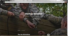 Startup-Booster