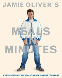 anything and everything Jamie Oliver is what made me fall in love with the kitchen....and him :) (swoon!)