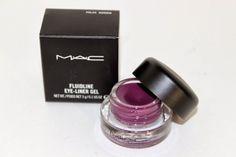 Bulletproof Beauty: Maquillage / Makeup : M.A.C, fluidline Phlox garden