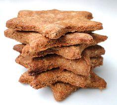 Speculaas cookies via @Elise Fitnesstreats