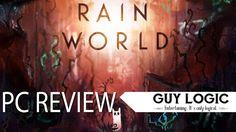Rain World - Logic Review