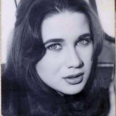 Zubaida Tharwat, most beautiful Egyptian actress