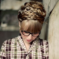 How To Style Maiden Braids