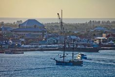 seaview grand cayman | EARLY MORNING. GEORGE TOWN, GRAND CAYMAN.