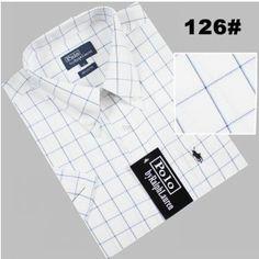 Camisas Polo Ralph Lauren Várias Cores e Estampas  R$ 39,63  Link para comprar: http://lnk.do/TO6Ot