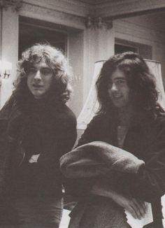 Jimmy Page, 1969.
