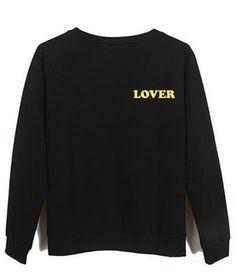 lover sweatshirt #sweatshirt #shirt #sweater #womenclothing #menclothing #unisexclothing #clothing #tops