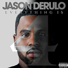 Jason Derulo's fourth full length album has already broken records thanks to the single Want To Want Me, which became the most added track in the history of Top 40 radio. It also includes the track Get Ugly.