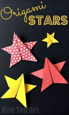 Origami Star How To Origami Star Enrica Dray Modular Origami Star Go Origami. Origami Star How To Rainbow Origami Star Mobile. Origami Star How To How To Fold An Origami Star Shuriken With Pictures Wikihow. Origami Star How To How… Continue Reading → Easy Origami Star, Origami Simple, Easy Origami For Kids, Diy For Kids, Oragami Star, Easy Oragami, Paper Crafts For Kids, Projects For Kids, Paper Crafting