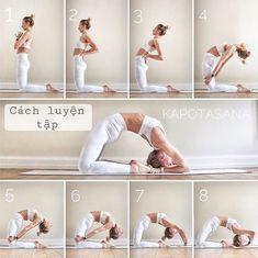 @ - How to: Kapotasana on This pose has always been me . - @ – How to: Kapotasana on This pose has always been my pose … – Yoga - Alo Yoga, Yoga Bewegungen, Ashtanga Yoga, Yoga Flow, Yoga Meditation, Yoga Fitness, Fitness Workouts, Fitness Goals, Easy Yoga Poses
