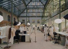 StyleAndMinimalism   Interiors   Céline Atelier