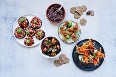 Sådan laver du velsmagende mad, der ligner en million: Her er tapasmenuen, der vil imponere dine gæster