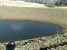 Leaking Dam? We can help!   Try our Water$ave Plug or Seepage today to fix that leak. Used on earthen based dams & ponds without having to drain way any water.   Take a look at: www.polymerinnovations.com.au