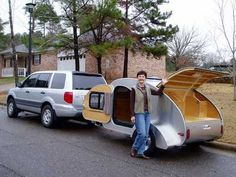 550 special Camp-Inn Teardrop Travel Pictures