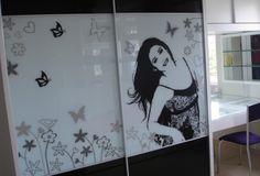 Leandro Selister - Closet Feminino com foto - www.leandroselister.com.br