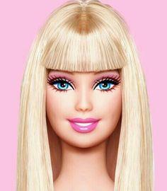 Its Barbie