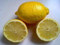 Zitronensaft Entgiftung