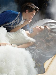 Sleeping Beauty - Alfred Angelo Bridal Style 203 from Disney Fairy Tale Bridal