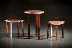Furniture Magpies Lovely Legs Stool