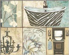 Pamper your Soul Bathroom PRINT by Jo Moulton Poster Art ... https://www.amazon.com/dp/B00HUAE5OA/ref=cm_sw_r_pi_dp_x_z64.yb3N4CR7Y #buyartforless
