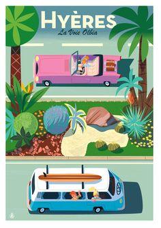 Monsieur Z -Agent002.com: VINTAGE 50 http://www.agent002.com/illustrateurs/monsieur_z/portfolio/vintage_50/