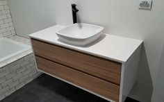 The Meir Australia gallery page shows a glimpse of some of our past customer's renovated kitchens and bathrooms for inspiration and ideas. Award-winning PVD sinks and innovative showers and tapware are revealed in beautiful spaces. Beautiful Space, Kitchen Remodel, Sink, Shower, Bathrooms, Gallery, Matte Black, Australia, Ideas